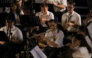 Mladi- nova snaga našeg orkestra.