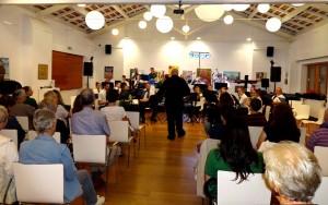 Brass festival ''Santa Eufemia'' u Rovinju 1