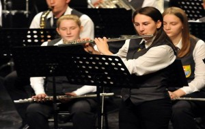 Smotra orkestara u Karlovcu