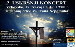 Uskršnji koncert 2017.